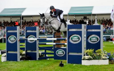 The Land Rover Burghley Horse Trials: Are You Going?