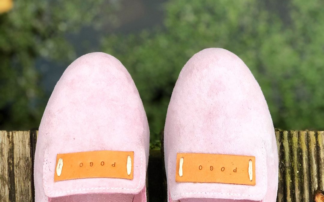 Behind The Brand: Pogo Footwear