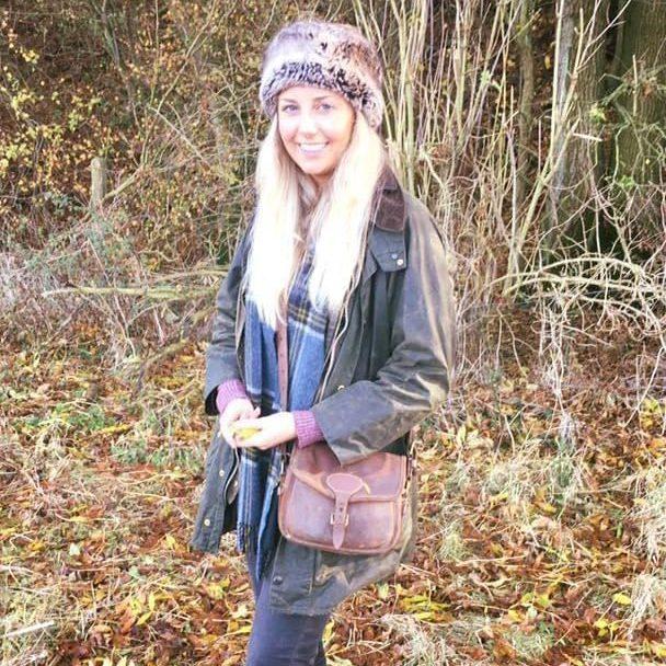 Emily Gardener Social Media Manager