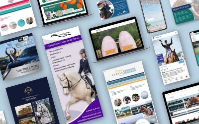 Equestrian Marketing: Trust The Specialists