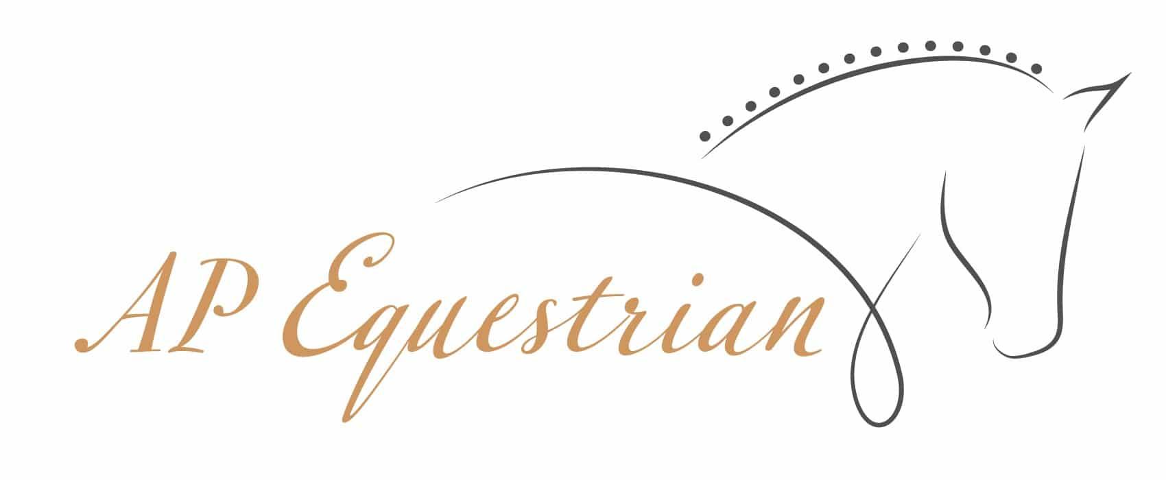 equestrian logo design