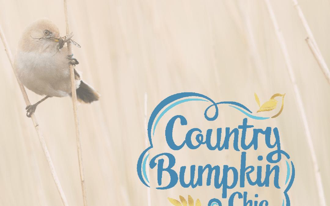 Country Bumpkin Chic