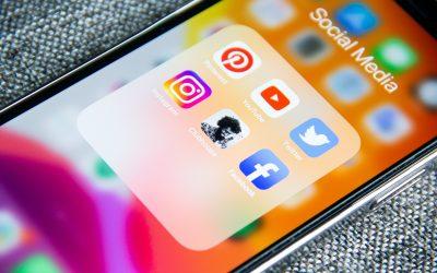 Social Media: New Features 2021