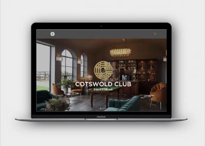 Cotswold Club Equestrian