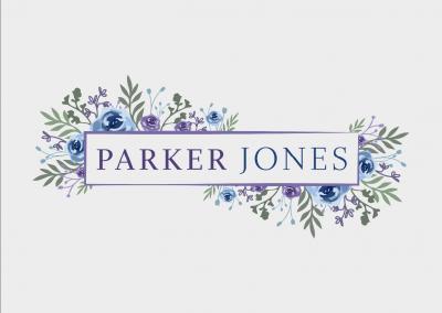 Parker Jones